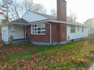 Great Location!!  Apartment in Basement with Separate Entry!!