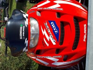 2003 Polaris Pro X 700 for sale