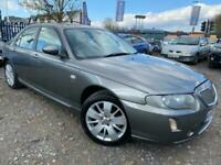 2005 Rover 75 2.5 V6 CONTEMPORARY SE AUTO Saloon Petrol Automatic