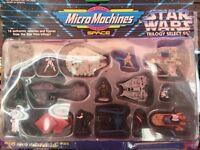 Star Wars trilogy select set