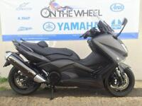 2016 YAMAHA TMAX 530 ABS XP500A SONIC GREY, BRAND NEW! ON THE ROAD