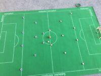 Classic table football Subuteo set