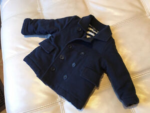 Baby gap winter coat 0-6 months Oakville / Halton Region Toronto (GTA) image 2