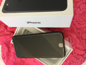 Brand new iphone 7 32gb