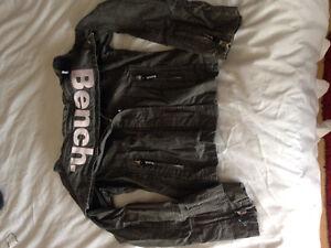 Bench jacket xs
