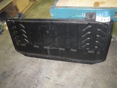 Trunk/Hatch/Tailgate Midgate Fits 02-06 AVALANCHE 1500 960577