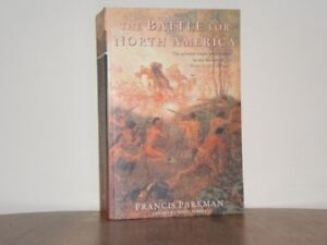 History Book - Battle for North America.