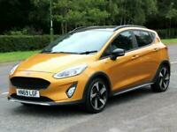 2019 Ford Fiesta 1.0 EcoBoost 125 Active B+O Play 5dr Hatchback Petrol Manual