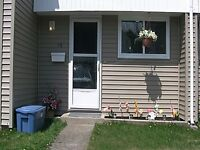 2 Condos side-by-side perfect for a family needing support!