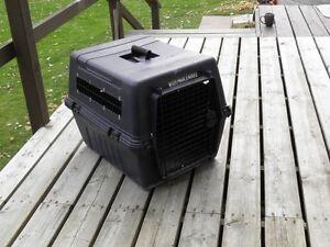 Medium Size Dog or Cat Crate