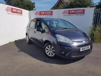 2011 61 CITROEN C4 PICASSO 1.6 HDi AUTOMATIC(Euro V) EGS VTR+.FINANCE AVAILABLE