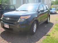 2011 Ford Explorer in Excellent Condition
