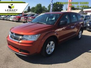 2014 Dodge Journey CVP/SE FWD  - $130.72 B/W