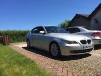 BMW 5 SERIES 535D LCI