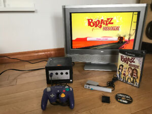 Nintendo Game Cube with 1 Game