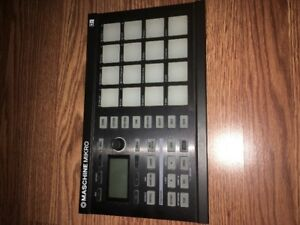 NATIVE INSTRUMENTS 'MASCHINE MIKRO MK2'