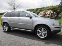 2007 Volvo XC90 2.4 D5 AWD ** 7 SEATS **Geartronic SE **SPORT**