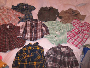 boys clothes lot 24mth-2T