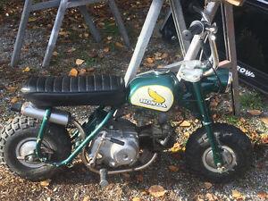 Minty Vintage Z50 for sale!