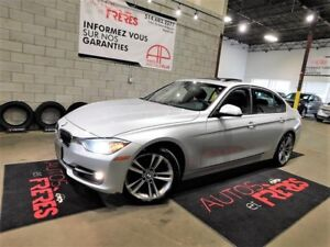 BMW 3 Series 328i xDrive SPORT AWD 2013