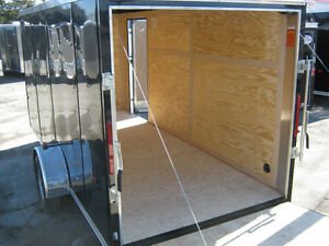 ENCLOSED UTILITY TRAILERS STARTING AT $1,895 Oakville / Halton Region Toronto (GTA) image 10