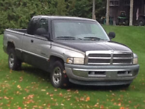 1998 Ram 1500 Pickup Truck Kawartha Lakes Peterborough Area image 4