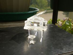 Swarovski Crystal Piano Kitchener / Waterloo Kitchener Area image 5