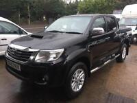 Toyota Hi-Lux 3.0D-4D auto Invincible *NO VAT*