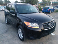 2010 Hyundai Santa Fe GL  ~ Certified ~ Etested ~ No accidents