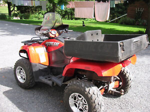 Perfect Hunting Vehicle - Excellent Condition Kingston Kingston Area image 5