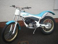 HONDA TLM 240 R TRIALS OUTSTANDING CONDITION LOW USE