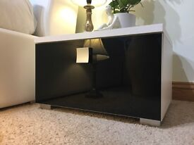 BRAND NEW BED SIDE CABINET