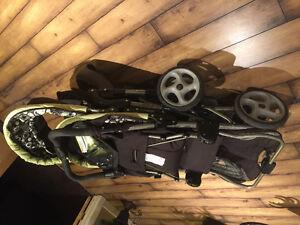 Graco Duoglider stroller