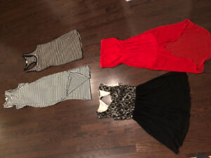 In style - Women's Clothings all for sale - size xs/small
