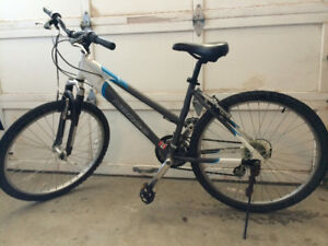 Norco Pinnacle 21 Speed Mountain Bike