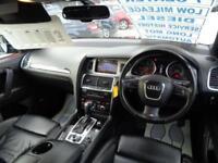 2011 AUDI Q7 Tdi Quattro S Line 3 Auto