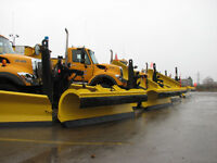 Plow Drivers-CALL IN