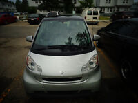 2008 Smart Fortwo passion Coupe (2 door) negotiable