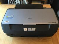 Epson Stylus Photo R265 Printer