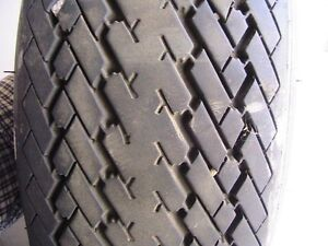 TIRE AND WHEEL IN GOOD CONDITION $50.00 OR BEST OFFER Peterborough Peterborough Area image 4