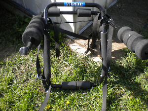Swagman Trunk Mount 2 Bicycle Carrier