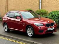 FINANCE AVAILABLE!! 2012 BMW X1 2.0 18d SE XDrive 5dr 6 SPEED, 4X4 AWD