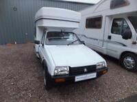CITROEN Romahome hylo campervan for sale