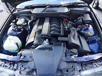 E36 328i manual. Hard top