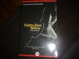 Eighty Days Yellow (Vina Jackson) Gatineau Ottawa / Gatineau Area image 1