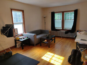 Downtown one bedroom for rent
