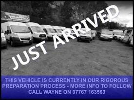 2011 11 FORD TRANSIT XLWB JUMBO HIGH ROOF 2.4TDCI 115PS T350 LOOK