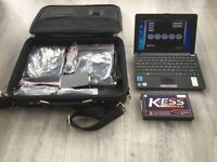 Full remapping and diagnostic kit