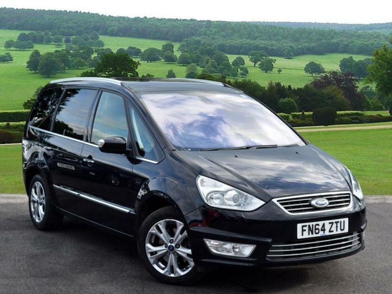 2014 ford galaxy 1 6 tdci titanium x 5dr start stop in newcastle under lyme staffordshire. Black Bedroom Furniture Sets. Home Design Ideas
