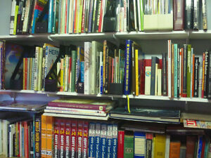 Book Collection - All Subjects - Like NEW - Mostly hardcovers Cambridge Kitchener Area image 6